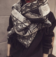 Wholesale 2016 women high quality Autumn shawl large size Factory price