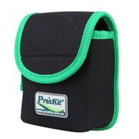 Wholesale Pro sKit ST Electrician Tools Pocket Storage Bag Portable Package Without Belt