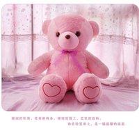 bear music player - Music Player Light Teddy bear pillow Women Gifts Creative Gifts Birthday Gifts Send Girlfriend Girls Wife Custom Photo