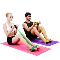 Wholesale Sit ups abdominal muscles exerciser Ab Rollers Fitness Weight Loss Rally
