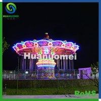 amusement rides wholesale - DC12V IP67 Outdoor led funfair lights RGB SMD led module led pixel for amusement ride