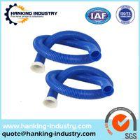 Cheap washing machines Plastic Drain   drain hose ,washing machine pipe  Plastic Extendable Flexible Washing Machine drain hose