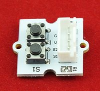 Wholesale Double buttons module for Linker Kit