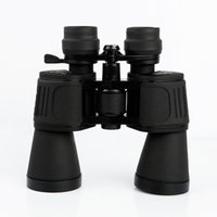 Cheap Russia military 20X50 hunting For Zoom Day Night Vision Outdoor Travel Bushnell PowerView High-Powered Surveillance Binoculars telescope