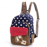 awesome school bag - Cute School Backpack Fashion Korea Canvas Children Kids Schoolbag Backpacking Bag For Teenage Girls Boys Mochila Escolar awesome backpacks