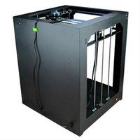 Wholesale Desktop Large FDM D Printer ET KK D Printer Machine with Printing Size mm
