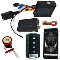 alarm systems online - GSM motorcycle security alam system is with remote start stop engine function gps online tracking not for car
