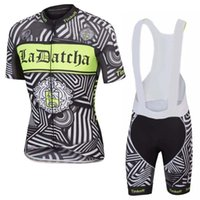 Wholesale Tinkoff saxo bank New Fluo Cycling Jerseys Breathable Bike Clothing Quick Dry Bicycle Sportwear Ropa Ciclismo GEL Pad Bike Bib Pants
