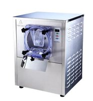 Wholesale 110V V Commercial Hard Ice Cream Machine L h Frozen Ice Cream Machine Maker