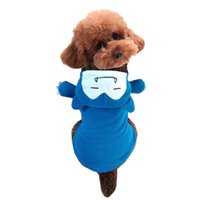 beast products - Cute Meng Beast Style Pet Dogs Cosplay Coat Pet coat dogs coat pet cloth dog cloth dog product