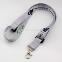 Wholesale DJI Phantom Remote Controller Strap Belt Sling Silver cm Width Color Printing for DJI Phantom JR Futaba Transmitter