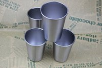 Wholesale 304 Stainless Steel Cup ml Cups Cars Beer Mug Large Capacity Mug Tumblerful