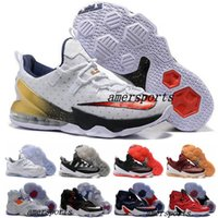 balls premiums - 2016 Mens Cheap Lebron Basketball Shoes Sneakers Sports Discount LB s James Elite Premium Original Olympic Basket Ball Running Shoes