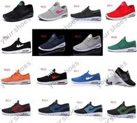 pvc leather - Stefan Janoski Max Lady Sneaker Hot sell Summer fashion Women s Running Sport Shoes US Size5