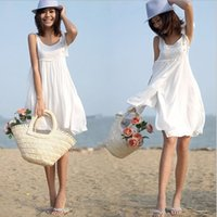 Best Loose Cotton Beach Dresses Women to Buy | Buy New Loose ...