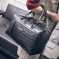 big crossbody purses - Fashion Big Luxury Handbags Women Bags Tote Ladies Hand Bags Leather Snake Shopper Purses Famous Brand Large Designer Crossbody Genuine Pu