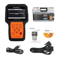 automotive air bag - High Quality Foxwell NT630 AutoMaster Pro ABS Airbag Air Bag Reset Scan Tool Automotive Diagnostic Tools Car Scanners