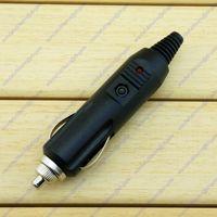 Wholesale 12V V Fused Cigarette Lighter Plug Male Connector Power Supply LED Car Truck