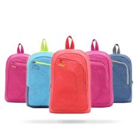 Wholesale New Fashion Portable Baby Nappy Diaper Bag Backpack Maternity Mummy Backpack
