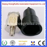 Wholesale quot Adjustable Diaphragm Pressure Controller Switch with Insulation Sleeve NO