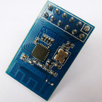 adc modules - 2 G NRF24lE1 Wireless Transceiver Module RF ADC UART I2C SPI C51 MCU nRF24L01