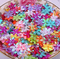 accessories hilux - accessories hilux flower color sequins beads diy handmade flat kindergarten stage flash chip material clothing accessories mm