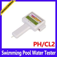 Wholesale water ph meter pools and spas is to water quality tester