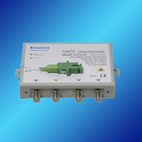 Wholesale Wholesales High Quality and Low Price FTTH catv optic onu receiver