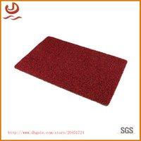 american hand dryers - Fast drying Natural Grass Mat Green Artificial Non slip backing mat Simple design rug Floor Decoration Carpet