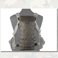Wholesale LBT2649E Style L Hydration Back Panel FG Tactical Camo Pack Tough Army Style Backpack Outdoor Hunting Gear