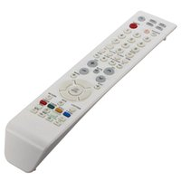best vcr - Best Promotion Universal White Direct Current V Remote Control Replacement Up M For Samsung LED LCD TV DVD VCR