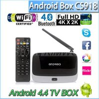 antenna media - Android TV Box Q7 CS918 Full HD P RK3188T Quad Core Media Player GB GB XBMC Wifi Antenna Remote Control V763