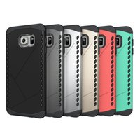 active combo - Combo Shield Case for Samsung Galaxy Note N5 S6 Active G890 S6 Edge Plus S7 Edge