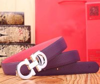 Wholesale lady genuine leather belts High Quality Women Waist Gifts Belts For Women