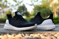Wholesale Cool New Released Hypebeast Men Uncaged Ultra Boost Running Shoes Mens Sports Shoes Sneakers Size