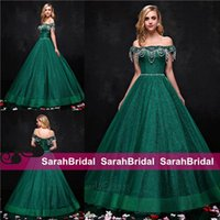 baroque dress style - Retro Baroque Fashion Style Quinceanera Dresses for Sweet Girls Wear Pendant Off Shoulders Corset and Tulle Long New Ball Prom Gowns