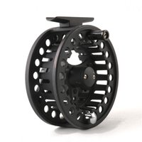 Wholesale ALC mm Saltwater Fishing Reels Chinese Cheap Fishing Reels Aluminum Die casting Fly Fishing Reel