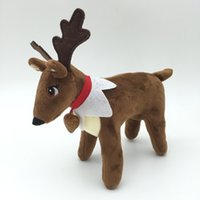 animal creativity - 2016 Cristmas Elf Pet Reindeer For Kids Holiday Christmas Gift The Chritmas Creativity Book Fast Shipping