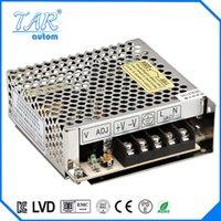 ac power unit - High quality W V V V V Switching Power Supply Driver for LED Strip AC DC LED power supply Converter Adapter Power supply unit