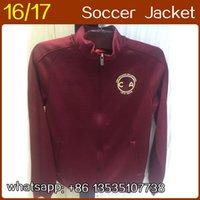Wholesale 2016 Camisa Club America Chandal Club America jacket O Peralta coat men sports wear