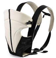 Wholesale 2016 Hot Ergonomic Baby Carrier Best Designer Baby Product Front Back Baby Backpack Carriers Bebe Conforto Sling Baby