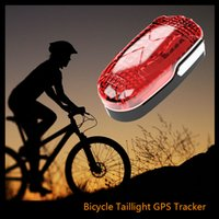 bicycle box size - waterproof bike tracker No Screen Screen Size bicycle hidden locator gps TK906 no retail box