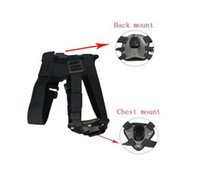 gopro accessories - DHL Shipping Dog Pet Harness Chest Back Mount Strap Applied Accessories For GoPro Camera Hero