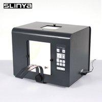 Wholesale 20W SANOTO Professional Photo Light Box Portable Mini LED Softbox B350 mm