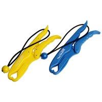 abs plastics suppliers - Trulinoya New Super Light ABS Fish Grip Hard Plastic LipGrip Fish Controller Supplier Fishing Lip Floating Griper
