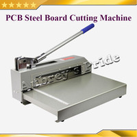 aluminum ironing board - MM Steel Paper Plate Circuit Board PCB Board Cutter Aluminum Iron Copper Cutting Machine Powerful Shear Knife
