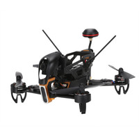 Wholesale Walkera F210 Professional Racer Drone With TVL Camera G FPV RTF RC Quadcopter with DEVO Transmitter