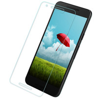 Wholesale Premium Toughened Tempered Glass Screen Protector Film for LG Stylus Stylo LS775 X Power K210 Tribute HD Boost Mobile V20 LV3 MS210