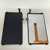 asus lcd - For Asus Fonepad Note FHD6 ME560 ME560CG K00G Black Full LCD Display Panel Screen Monitor with Touch Screen Digitizer Assembly