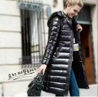 Where to Buy Long Down Winter Coats Discounted Online? Where Can I